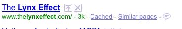 Lynx - Googles page description