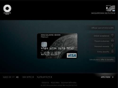 Macquarie Bank - newformofcurrency.com